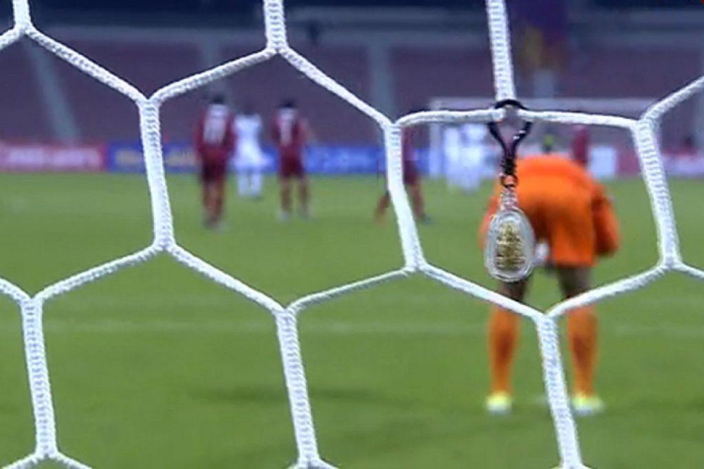 ฟุตบอลไทย ธรรมเนียมปฏิบัติ